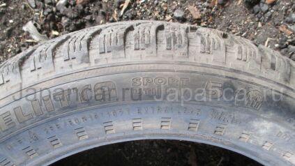 Зимние шины Nokian hakkapeliitta sport utility 5 255/50 19 дюймов б/у в Омске