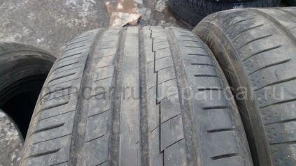 Летниe шины Yokohama Bluearth-a 235/45 17 дюймов б/у в Челябинске