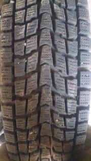 Всесезонные шины Dunlop Grandtrek sj6 225/65 17 дюймов б/у в Хабаровске