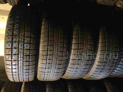 Зимние колеса Toyo Null 215/60 16 дюймов б/у во Владивостоке