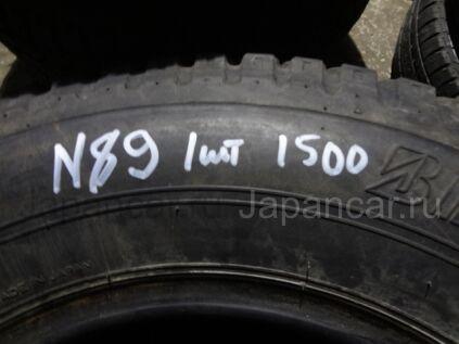 Грязевые шины Bridgestone Desert dueler 195/80 146 дюймов б/у в Артеме
