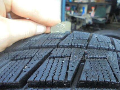 Зимние шины Bridgestone Blizzak revo 2 195/65 14 дюймов б/у во Владивостоке