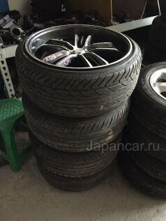 Летниe колеса 235/35 19 дюймов б/у в Новосибирске