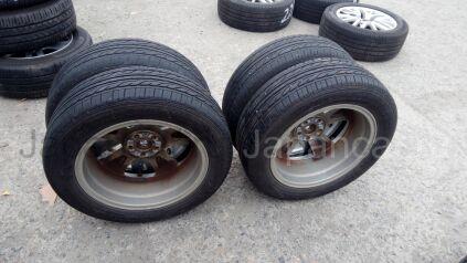 Летниe шины Dunlop Enasave ec202 195/60 16 дюймов б/у в Челябинске