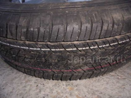 Летниe шины Dunlop 215/60 17 дюймов б/у во Владивостоке