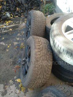Зимние колеса Nokian Hakkapeliitta 5 225/60 18 дюймов Audi q7 б/у в Красноярске