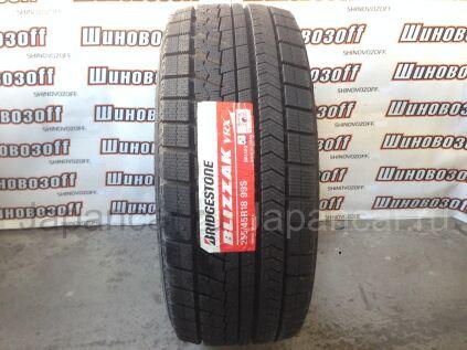 Зимние шины Bridgestone Blizzak vrx 255/45 18 дюймов новые во Владивостоке