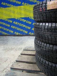 Зимние шины Falken Espia 165/70 14 дюймов б/у в Новосибирске