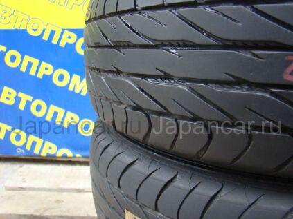 Летниe шины Dunlop Es 201 175/65 14 дюймов б/у в Новосибирске