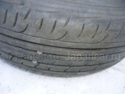 Летниe колеса Dunlop 195/65 15 дюймов Nissan б/у в Уссурийске