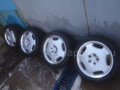 Летниe колеса Mercedes 255/45 18 дюймов Америка б/у во Владивостоке