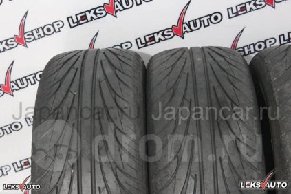 Летниe шины Nankang Ultra sport ns-ii 205/55 16 дюймов б/у в Находке