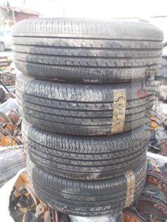 Летниe шины Dunlop Ve303 195/65 15 дюймов б/у в Новосибирске