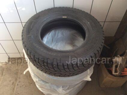 Зимние шины Dunlop Grand trek ice02 225/65 16 дюймов б/у в Хабаровске