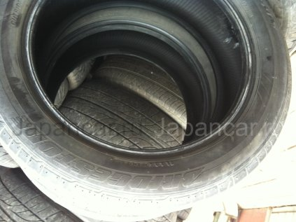 Летниe шины Bridgestone 195/55 16 дюймов б/у во Владивостоке