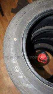 Летниe шины Dunlop Le mans lm703 195/60 15 дюймов б/у в Хабаровске