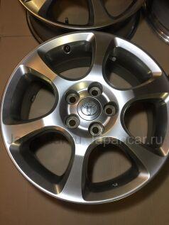 Диски 17 дюймов Toyota б/у во Владивостоке