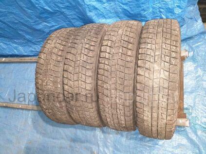 Зимние шины Bridgestone St30 165/70 14 дюймов б/у в Барнауле