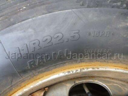 Зимние колеса Bridgestone W910 11.00/- 225 дюймов Japan б/у во Владивостоке