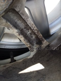 Диски 17 дюймов Subaru ширина 7 дюймов вылет 48 мм. б/у в Челябинске
