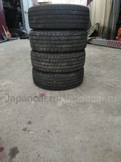 Зимние шины Pirelli Winter ice storm 195/60 15 дюймов б/у в Хабаровске