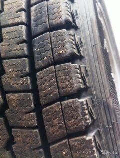 Зимние колеса danlop Winter maxx 165 13 дюймов б/у в Хабаровске