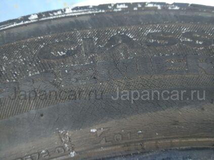 Летниe шины Nexen Cp672 215/60 17 дюймов б/у в Новосибирске