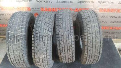 Зимние шины Yokohama Null 215/80 15 дюймов б/у в Уссурийске