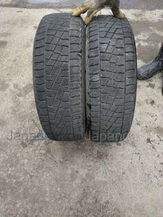 Зимние шины Bridgestone Blizzak mz-01 195/60 15 дюймов б/у в Хабаровске