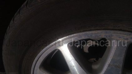 Летниe колеса Yokohama Bluearth 195/65 15 дюймов Toyota б/у в