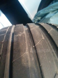 Летниe шины Nokian Hakka z 215/40/17 0 дюймов б/у во Владивостоке