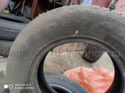 Всесезонные шины 205/70 15 дюймов б/у во Владивостоке