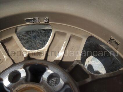 Летниe шины Bridgestone 225/55 17 дюймов б/у в Челябинске