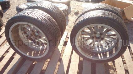 Летниe колеса Kenda kaiser radial 255/35 18 дюймов Bmw ширина 8.5 дюймов вылет 40 мм. б/у в Челябинске