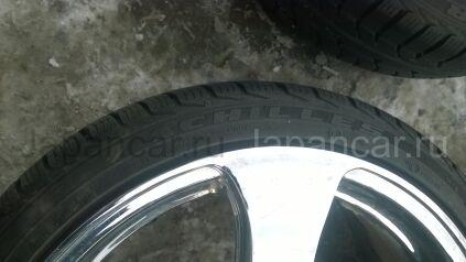 Зимние шины Achilles Winter 101 215/40 18 дюймов б/у в Челябинске