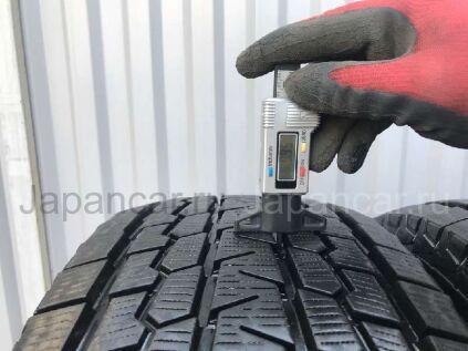 Зимние шины Yokohama Ice guard g075 265/70 16 дюймов б/у во Владивостоке