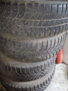 Зимние шины 235/65 17 дюймов б/у в Уссурийске