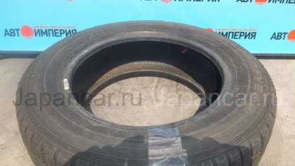 Зимние шины Goodyear Ice guard 175/65 14 дюймов б/у в Чите