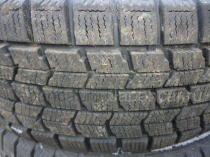 Всесезонные колеса Dunlop 195/55 16 дюймов Violento б/у в Уссурийске