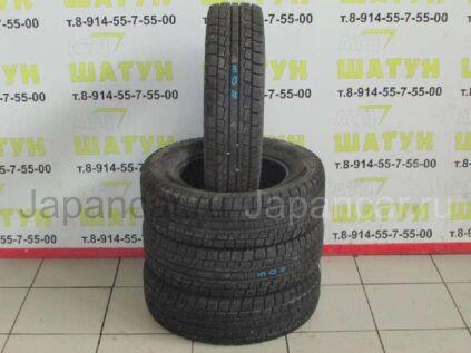Всесезонные шины Zetro 185/70 14 дюймов б/у в Белогорске