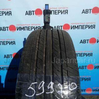 Летниe шины Nankang remex rx615 195/60 15 дюймов б/у в Чите