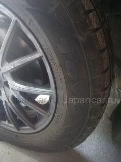 Всесезонные колеса Toyo Tranpath mk4 225/55 17 дюймов б/у в Находке