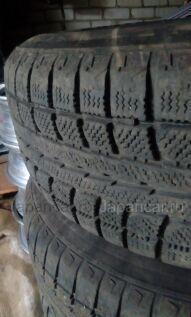 Зимние колеса Sonny 215/70 16 дюймов б/у во Владивостоке