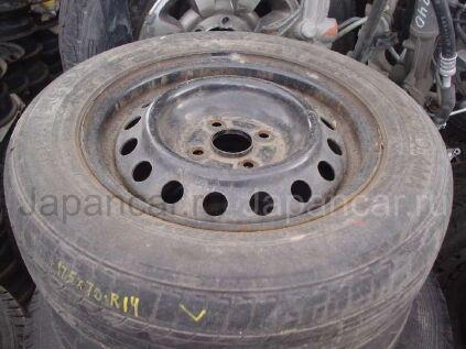 Летниe шины Yokohama Ecos 175/70 14 дюймов б/у в Уссурийске