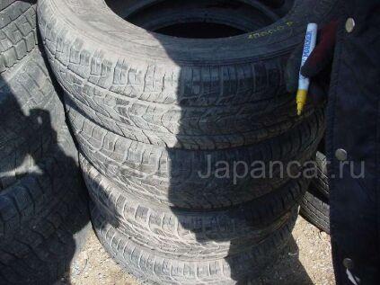 Летниe шины Yokohama Geolandar 215/65 16 дюймов б/у в Уссурийске