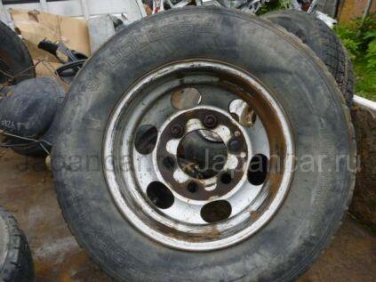 Зимние колеса Yokohama 195/- 15 дюймов Toyota б/у в Уссурийске