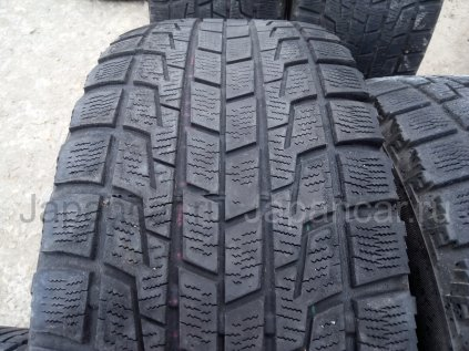 Зимние шины Bridgestone Blizzak revo 1 225/55 17 дюймов б/у в Челябинске