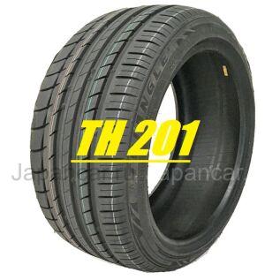 Летниe шины Triangle Th201 205/40 16 дюймов новые в Артеме