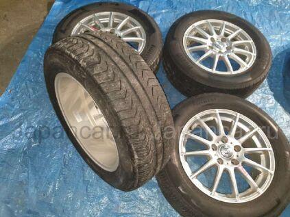 Летниe шины Pirelli P4 four seasons 215/60 16 дюймов б/у в Барнауле