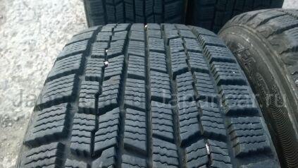 Зимние шины Goodyear 195/60 16 дюймов б/у в Челябинске
